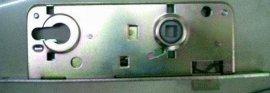 40 50 系列欧洲款式-锁体