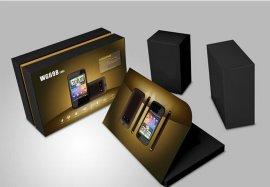 精装礼盒定做 高档礼品盒定制设计 包装彩盒 产品盒印刷
