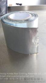 长期销售 优质铝箔丁基橡胶改性沥青胶带