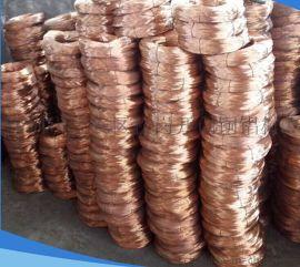 原材料c17500铍青铜丝 导电性c17500铍青铜线 价格