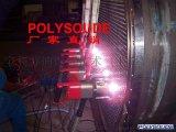 寶利蘇迪 管板焊機 管板自動焊機 TS2000