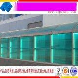 成都溫室大棚多層陽光板陽光板廠家