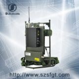 COFDM背架式廣播級無線音視頻傳輸系統