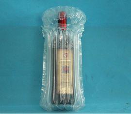 7柱红酒袋30cm红酒防震气柱袋充气袋 高效防震防震气柱袋 气囊袋