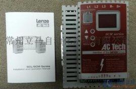 南京AC TECH变频器伺服驱动器维修销售