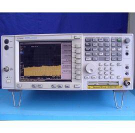 供应二手安捷伦Agilent E4440A频谱分析仪