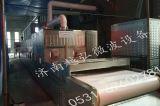 大豆微波烘烤机