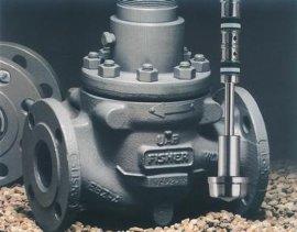 FISHER燃气调压器、减压阀EZR 2