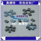 奥博特导热科技 散热硅胶帽套 ABTST-600 矽胶管