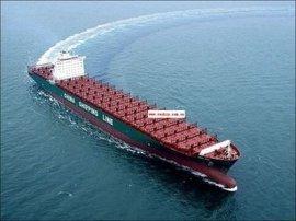 邢台到东莞接整集装箱的海运公司