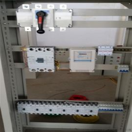MNS低压配电柜  低压成套开关设备  厂家