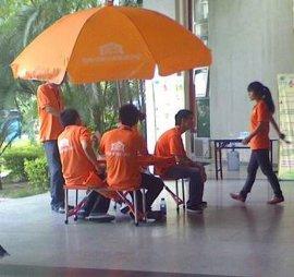 广告帐篷广告伞太阳伞厂家定制欢迎来电定制