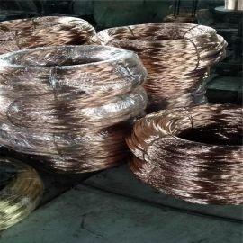 深圳0.8MM磷铜丝厂家,中山QSN6.5-0.1磷铜线价格