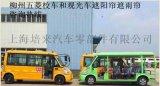 柳州五菱觀光車透明遮雨簾 全封閉帶拉鍊遮風遮雨