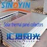 苏州高效平板太阳能集热器