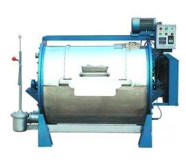 厂家直销XGP型工业洗衣机 水洗机 滤布清洗机 洗染一体机
