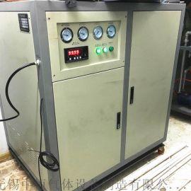 食品保鲜防腐小型制氮机3立方高纯度99.99氮气发生器