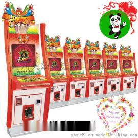 重庆森林舞会游戏机源头厂家希望大家的到来我们诚信可靠森林舞会游戏机
