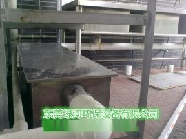 供应山东美食城饭店厨房水处理用油水分离器  废水隔油池厂家销售
