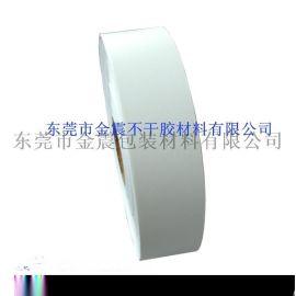 厂家直销 光白PVC不干胶  标签材料厂家  一卷起订