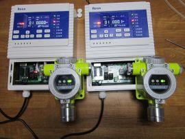 喷漆可燃气体报警器 油漆可燃性泄露气体检测仪报警器