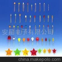 F3 LED发光二极管厂家