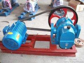 LC罗茨泵重型罗茨泵找艾克泵业