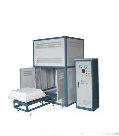 1700度全自動電動升降電爐廠家博萊曼特生產