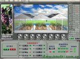 温室大棚种植监控控制系统厂家直销价格 / 河南云飞