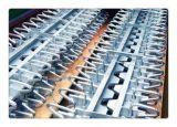 50型梳齒板式橡膠伸縮縫