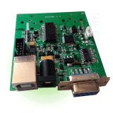 輝因科技光電二級管模組/數位版/通用類色譜儀器紫外檢測器UV/蛋白純化