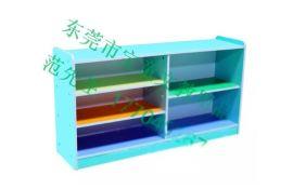 深圳幼兒園家私 幼兒園家俱 分區櫃 收納櫃 玩具櫃