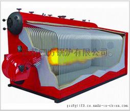 四方锅炉SZS系列 全自动卧式燃油(气)锅炉 供暖