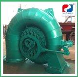 厂家直销订做混流式水轮机