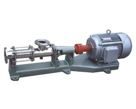 莫诺MONO C14AC81RMA螺杆泵