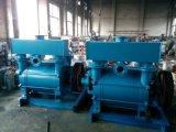 供应2BVA5111真空机组 水环式真空泵 2BV博山水环式真空泵