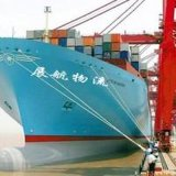 广州--山东集装箱海运价格