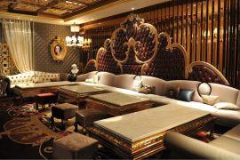 南京酒店沙发订做