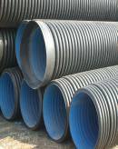 凯力特牌PE/PVC大口径双壁波纹管生产线厂家直销