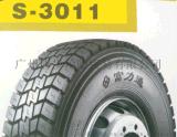 富力通全鋼輪胎3011