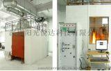 供应深圳厂家直销GBT18380电线电缆成束燃烧试验机