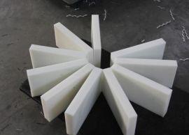 纯高分子量聚乙烯耐磨防粘衬板
