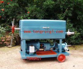 BK-300板框压力净油机