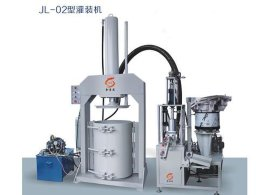玻璃胶(密封胶/硅酮胶)灌装机