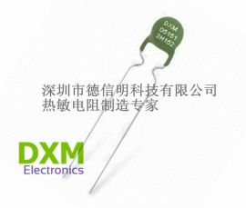 预热智能启动用PTC热敏电阻MZ12