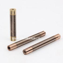 可调金刚石铰刀 液压阀孔铰珩刀