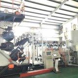 金韦尔PVC高分子防水卷材生产线