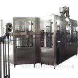 全自動三合一灌裝生產線 小瓶礦泉水飲料灌裝設備