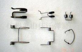 电动工具弹簧