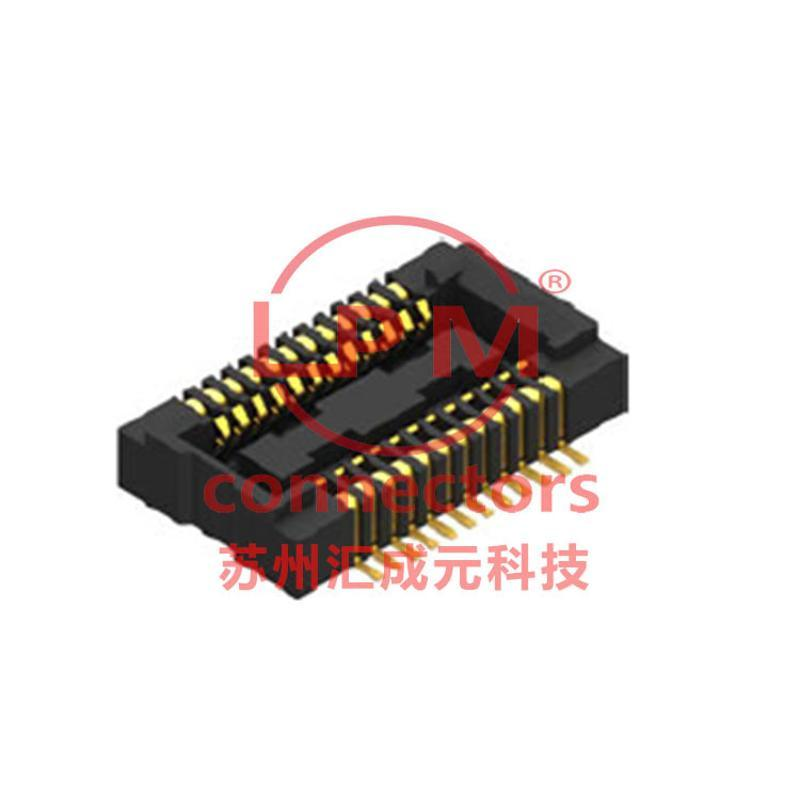 苏州汇成元电子现货供应庆良  7904J20-000000-G2-R    连接器